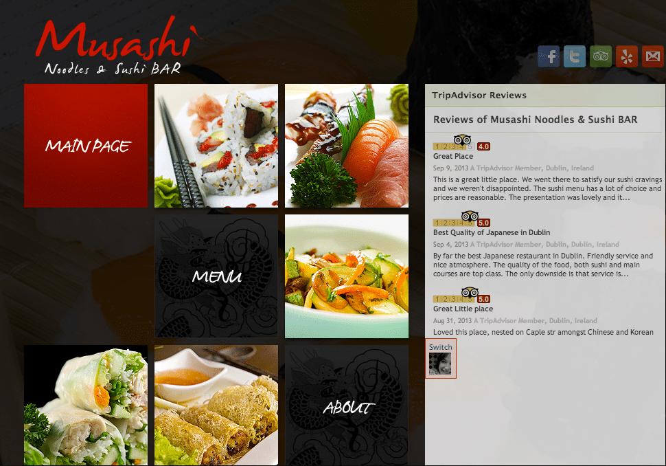 restaurant marketing ireland