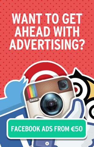 We've got you covered - Social Media
