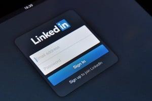 add logo linkedin