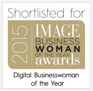 Digital business woman of the year