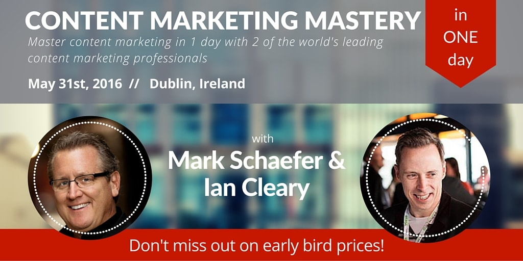 Content Mastery Summit