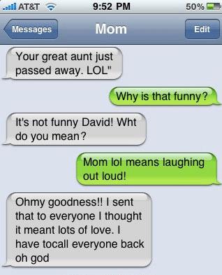 lol text