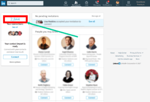 How To Download Your Contacts From LinkedIn