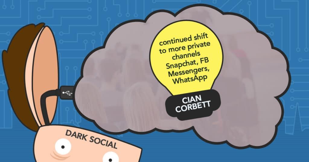 dark social roundup