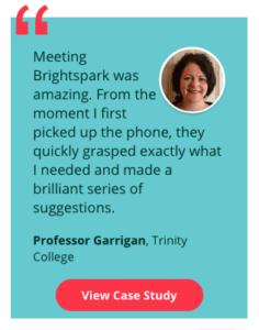 Trinity College Case Study