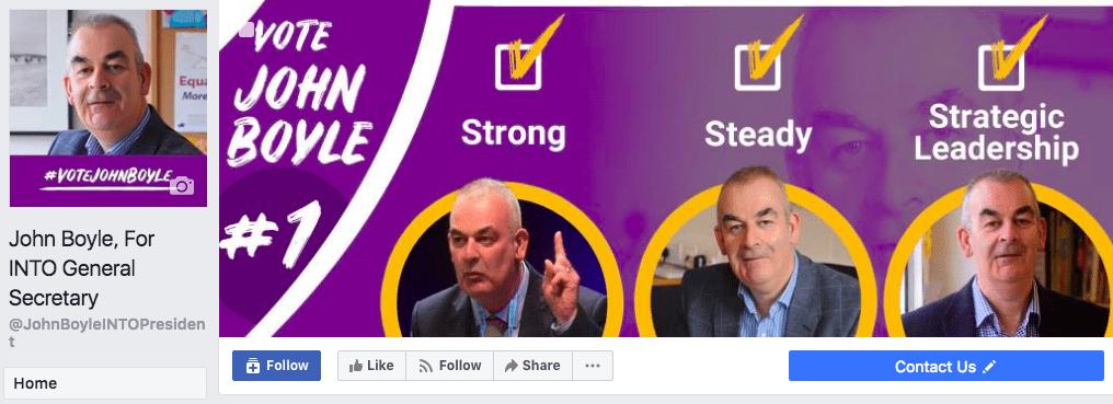 john boyle facebook