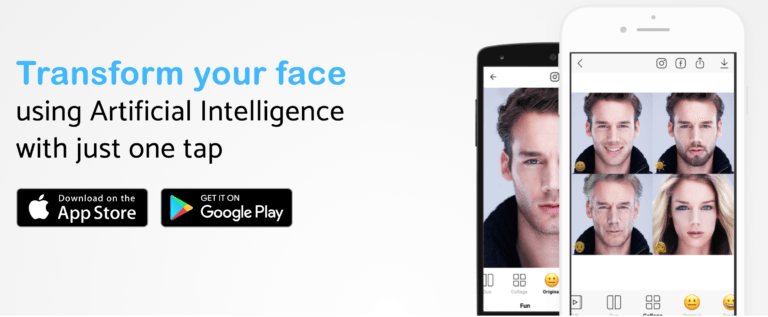 Is FaceApp Safe? - Brightspark Consulting